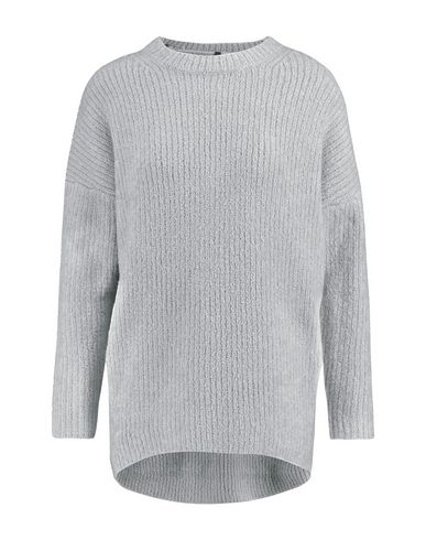 SOYER Cashmere Blend in Grey