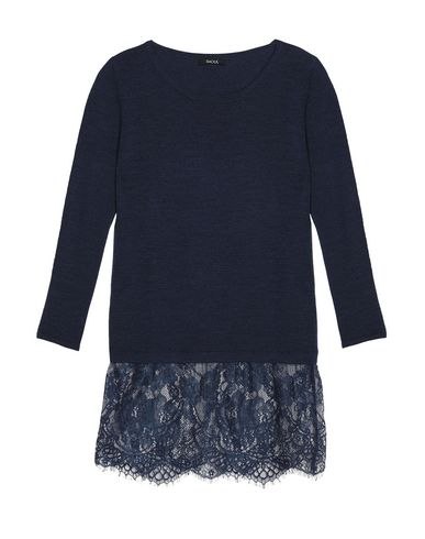 RAOUL Sweaters in Dark Blue