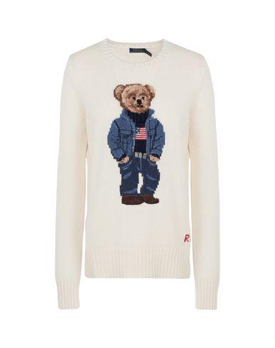 new arrival d6803 9054b POLO RALPH LAUREN Sweater - Sweaters and Sweatshirts   YOOX.COM