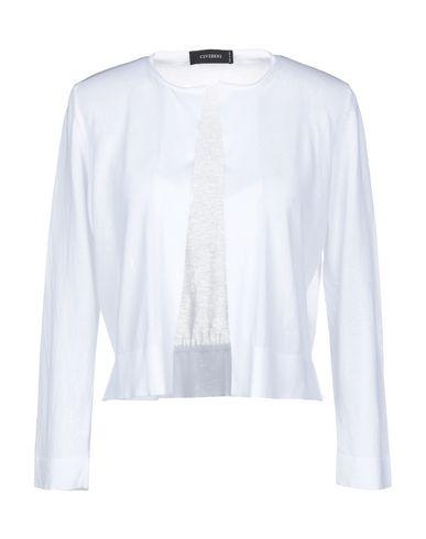 CIVIDINI Cardigan in White