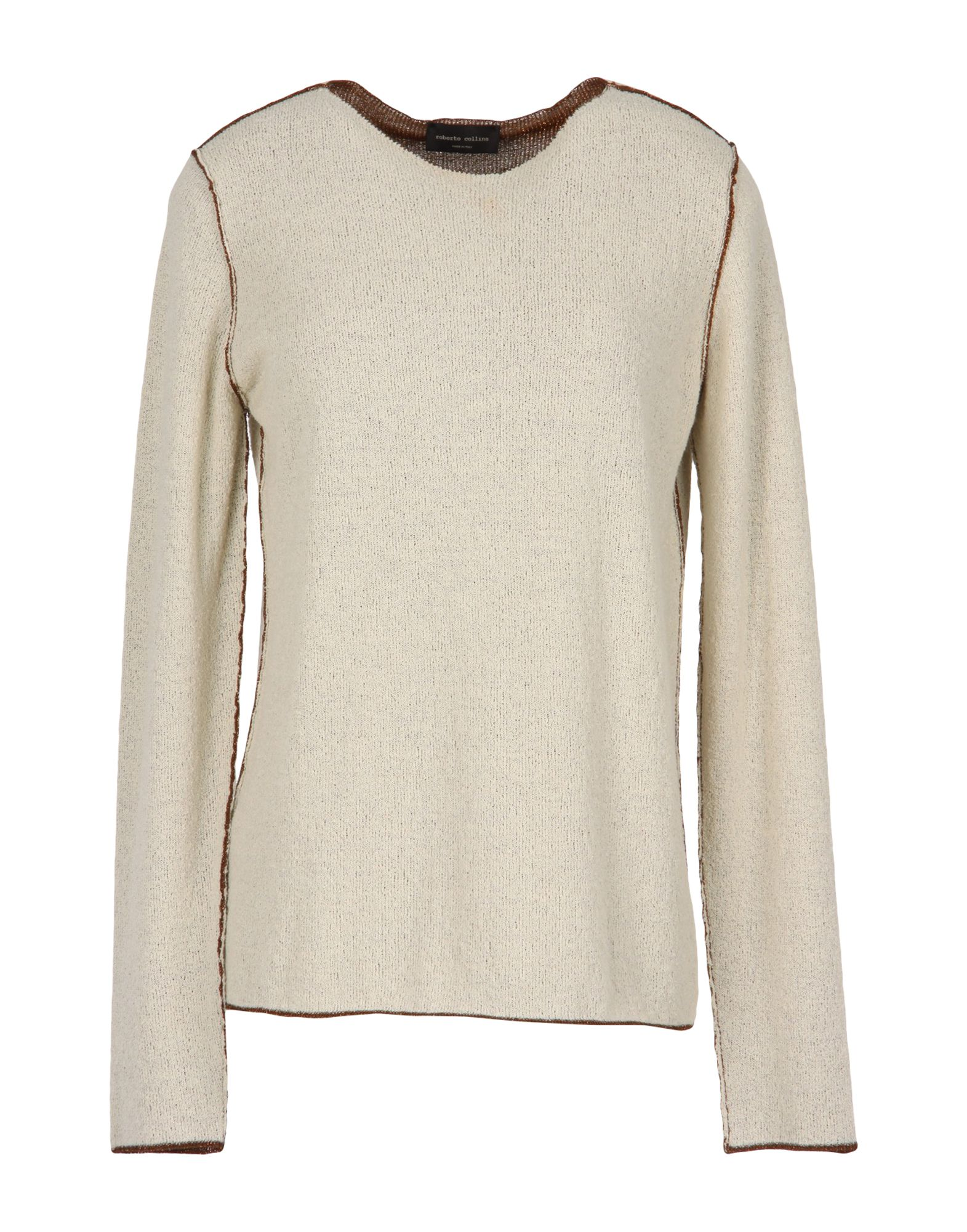 fb073d875cfe Roberto Collina Sweater - Women Roberto Collina Sweaters online on ...