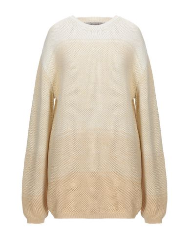 JAMES LONG Sweater in Beige