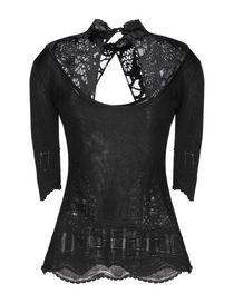 302c98c403 Maglie e felpe donna online: maglieria, maglioncini e maglie eleganti