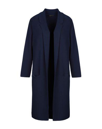 Foncé Cardigan Cardigan Bleu Soallure Foncé Soallure Bleu 1wYqT