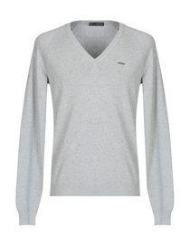 Dsquared2 Herren - Pullover   Sweatshirts Dsquared2 - YOOX abd84a8cdc