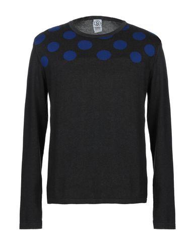 SOHO Sweater in Steel Grey