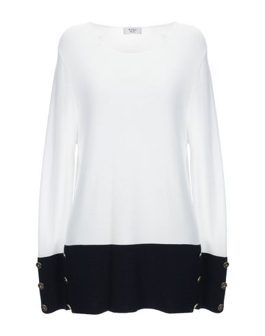 WEILL Sweater in White