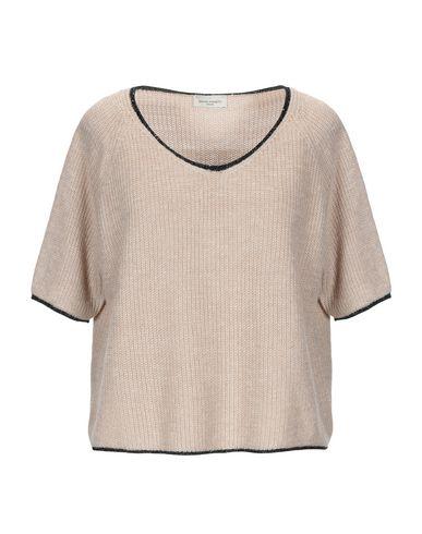BRUNO MANETTI Sweater in Camel