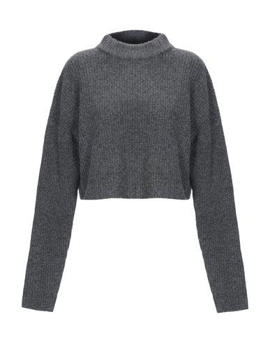 CHARLI Sweater in Lead