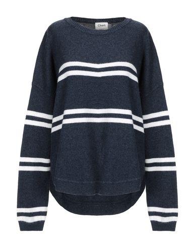 CHARLI Sweater in Dark Blue