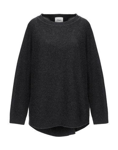 CHARLI Sweater in Steel Grey
