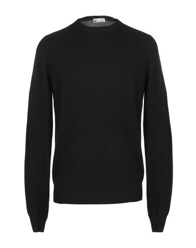 COLOMBO Cashmere Blend in Black