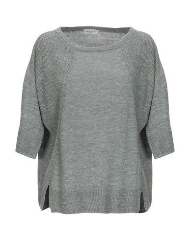 BRUNO MANETTI Sweater in Grey