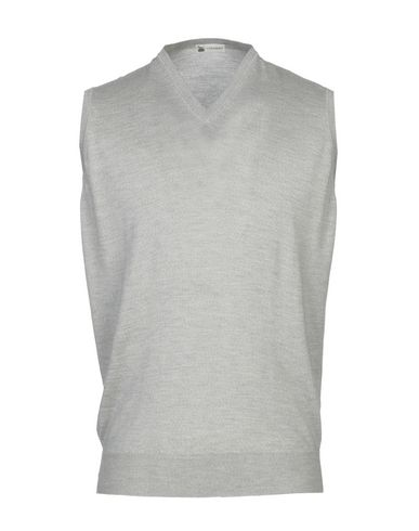 COLOMBO Cashmere Blend in Light Grey