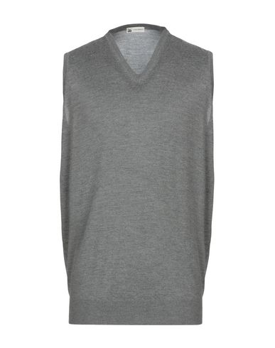 COLOMBO Cashmere Blend in Grey