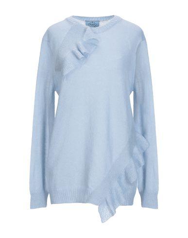 00019082a9c01 Prada Pullover Damen - Pullover Prada auf YOOX - 39923396MM