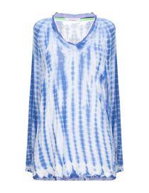Arch Blue Supremebeing Sweatshirt
