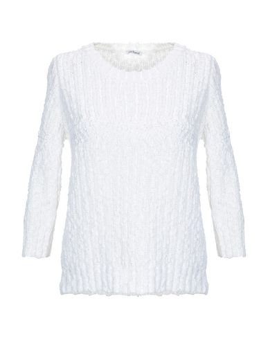 CACHAREL Sweater in White