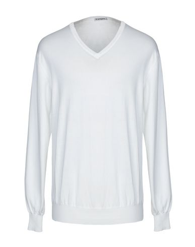 KANGRA CASHMERE Sweater in White