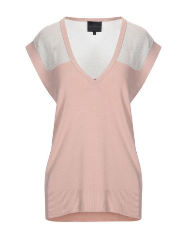 HOTEL PARTICULIER Sweater in Pale Pink