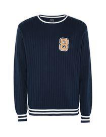 54ec5ba31a Pullovers homme en ligne : pulls ras-du-cou, col v, en laine et en coton
