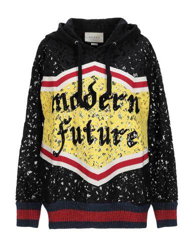 66f448f07b3971 Gucci T-Shirt - Women Gucci T-Shirts online on YOOX United States ...