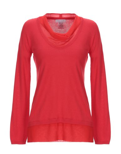 GRAN SASSO Sweater in Red