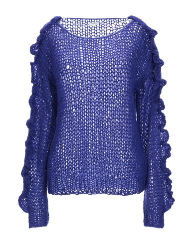 MANOUSH Sweater in Blue