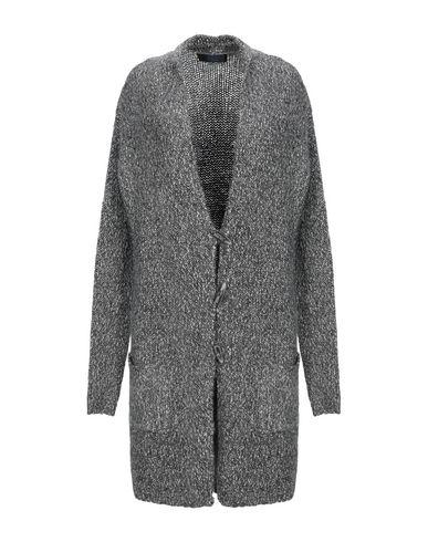 TWIN-SET JEANS Cardigan in Grey