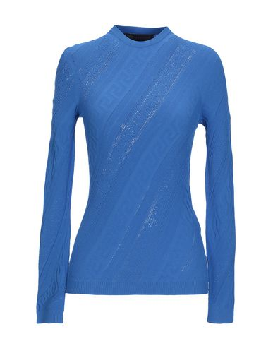 3e117a176a8 Versace Jumper - Women Versace Jumpers online on YOOX Portugal - 39931057ON