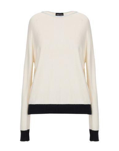 Giorgio Armani Cashmere Blend   Sweaters And Sweatshirts by Giorgio Armani