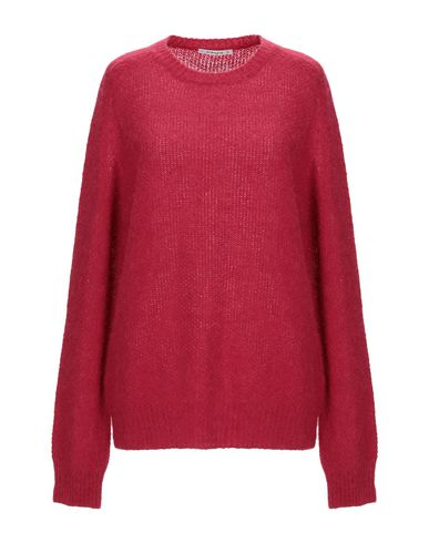 KANGRA CASHMERE Sweater in Red
