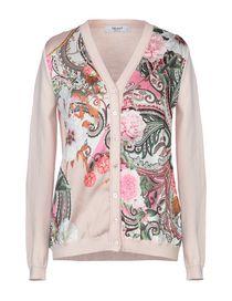 f2e01aa1813d Cardigan Blugirl Blumarine Donna Collezione Primavera-Estate e ...