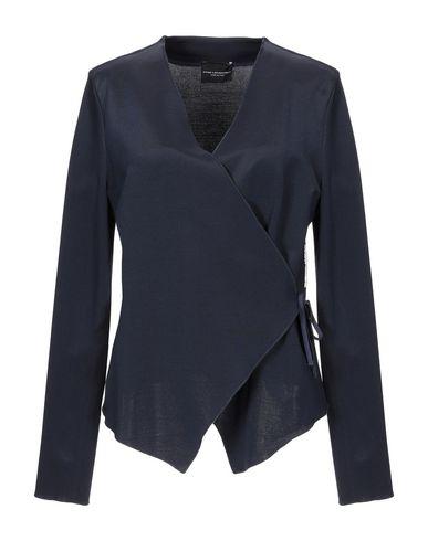 ATOS LOMBARDINI Blazers in Dark Blue