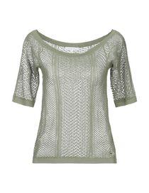 3dea0f9d95f Patrizia Pepe Sweaters And Sweatshirts - Patrizia Pepe Women - YOOX ...