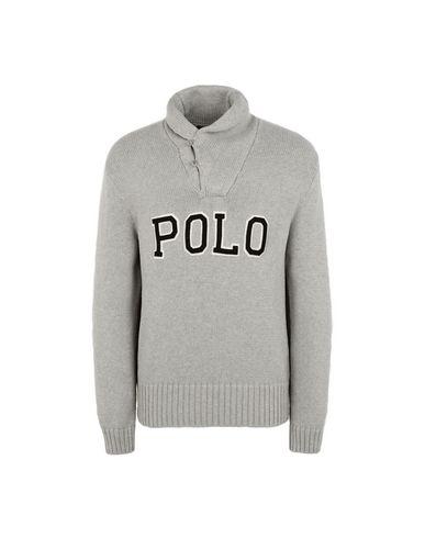 POLO RALPH LAUREN - Polo neck