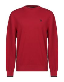34dc8e287ab46b Fred Perry Pullover - Fred Perry Uomo - YOOX