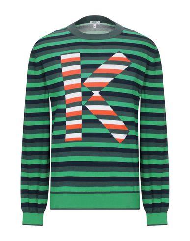 74412e6eb Kenzo Sweater - Men Kenzo Sweaters online on YOOX United States ...