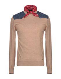 Trennschuhe stylistisches Aussehen neueste Dsquared2 Herren - Pullover & Sweatshirts Dsquared2 - YOOX