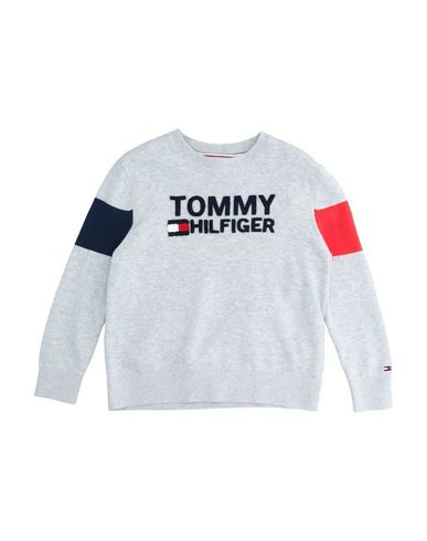 cheap for discount b3030 fe3cb TOMMY HILFIGER Pullover - Maglie e Felpe | YOOX.COM