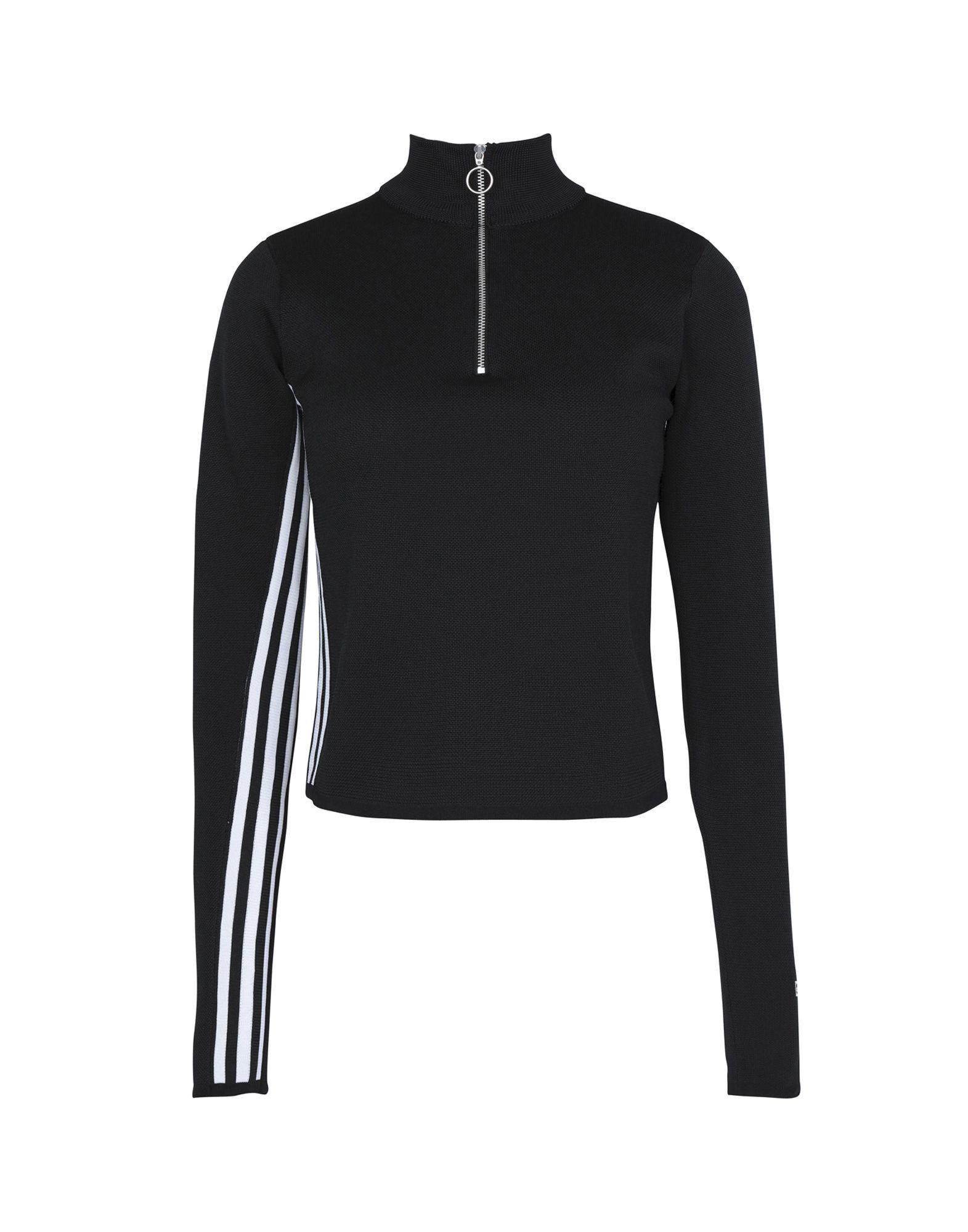 Adidas Originals Μπλουζες Και Φουτερ - Adidas Originals Γυναίκα - YOOX 4c5ec68338a