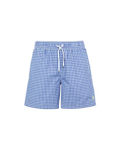 7c0ae0275c Polo Ralph Lauren 5½-Inch Traveler Swim Trunk - Swim Shorts - Men ...
