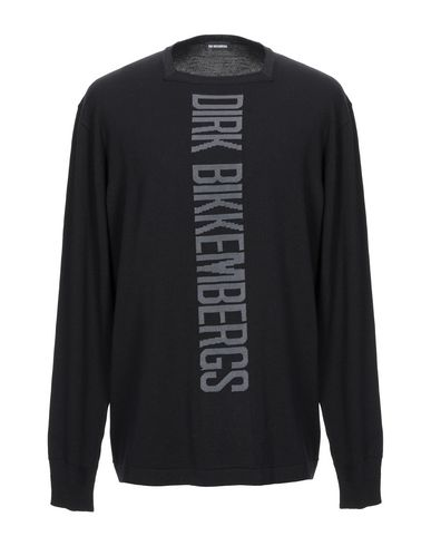 DIRK BIKKEMBERGS - Pullover