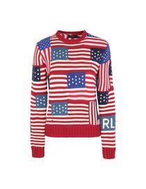 wholesale dealer aa091 a7951 Saldi Polo Ralph Lauren Donna - Acquista online su YOOX