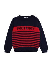 sale retailer 0f176 49b79 Maglie E Felpe bambino Peuterey 3-8 anni - abbigliamento ...