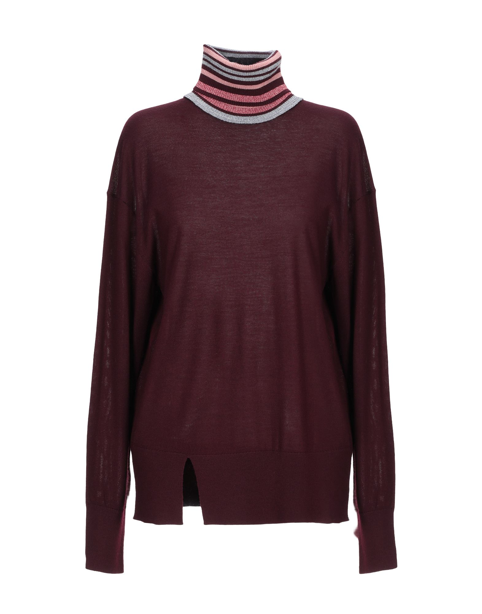 c19bffb0ba1 VICTORIA, VICTORIA BECKHAM Polo neck - Jumpers and Sweatshirts | YOOX.COM