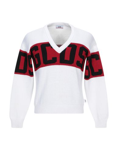 GCDS Sweater - Sweaters and Sweatshirts | YOOX COM