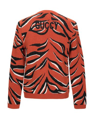 070949802 Gucci Sweater - Men Gucci Sweaters online on YOOX United States ...
