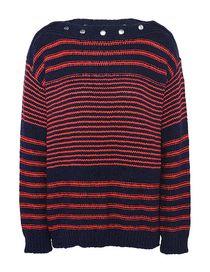 a53b8bc8bc3 Γυναικεία πουλόβερ: αγόρασε πουλόβερ από μαλλί και κασμίρ | YOOX