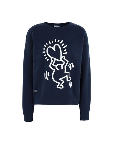 LACOSTE x KEITH HARING - Jersey